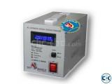 Energy Saving Digital Voltage Stabilizer 650VA