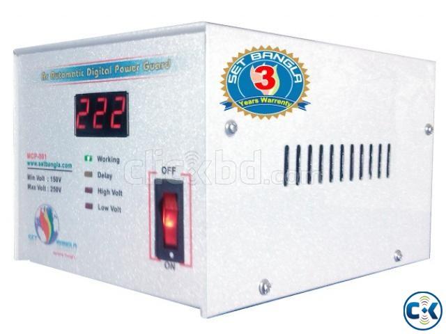 Digital Power Guard 1000va | ClickBD large image 0