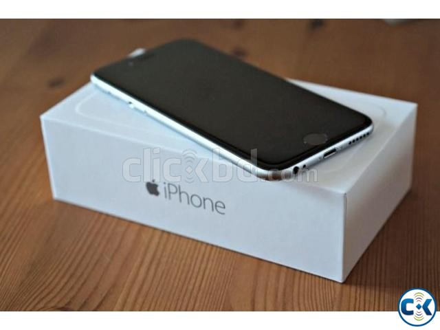 Apple iPhone 6s Plus Space Grey 64 GB | ClickBD large image 0