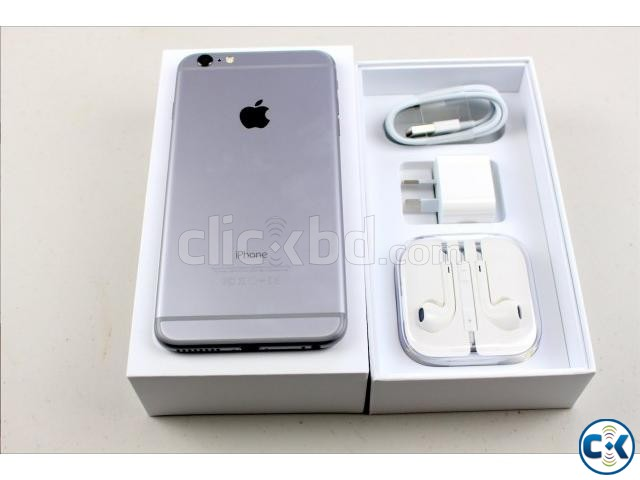 Apple iPhone 6s Plus Space Grey 64 GB | ClickBD large image 1
