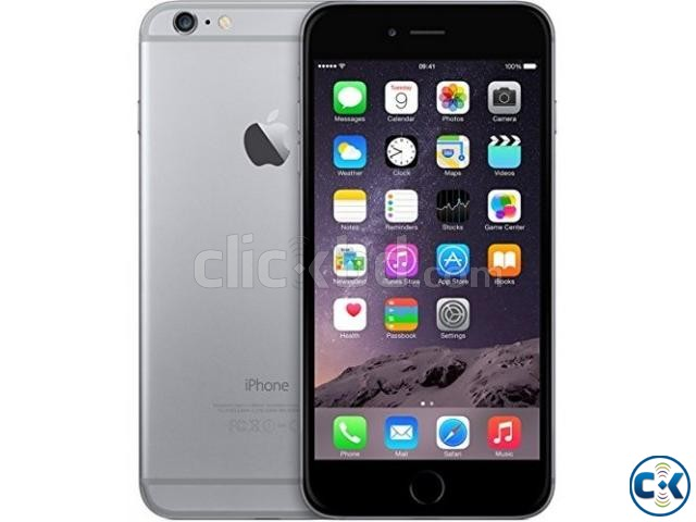 Apple iPhone 6s Plus Space Grey 64 GB | ClickBD large image 2