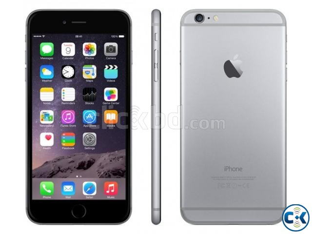 apple iphone 6s plus space grey 64 gb clickbd. Black Bedroom Furniture Sets. Home Design Ideas