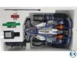 Shadow breaker racing car