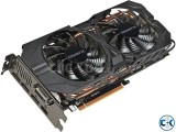 Gigabyte R9-390 G1 GAMING-8GB Graphics Card