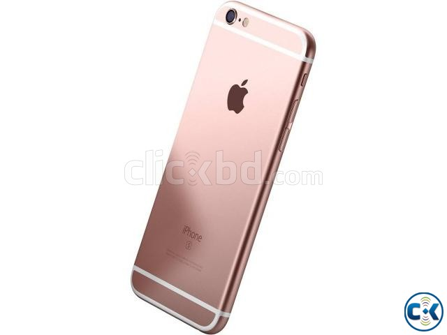 The Amazing Iphone 6s Plus 128GB with One Year Warranty | ClickBD large image 0