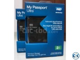 BrandNew WD My Passport Ultra 2TB Portable HDD from USA