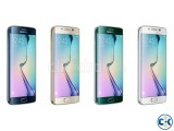 Brand New Samsung Galaxy S6 Edge 64GB With 1 Year Warranty