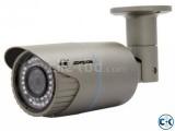 Jovision PoE IP CCTV Camera