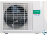 Wall Mounted Split Air Conditioner GENERAL 2 ton
