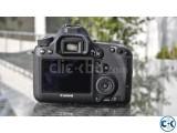 Canon EOS 6D 20.2MP Wi-Fi GPS Full HD Digital SLR
