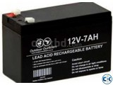 Battery backup access control backup