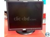 Lenovo Squre 19inch TFT LCD