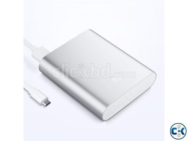 Mi power bank 10400 mah | ClickBD large image 0