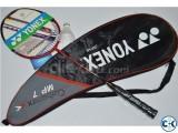 Yonex Carbonex MP7 Badminton Racket with String