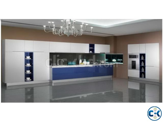 High Gloss White Lacquer Kitchen Cabinet Clickbd