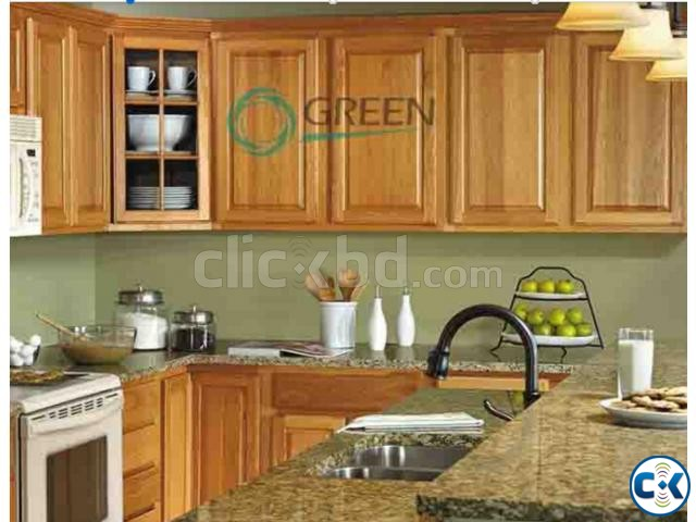 Wooden Kitchen Cabinet Clickbd