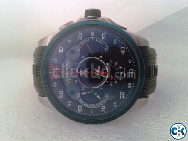 New tag heuer mercedes benz sls watch clickbd for Tag heuer mercedes benz sls