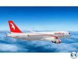 Dhaka to Mascut OMAN One Way Flights Ticket by AIR ARABIA