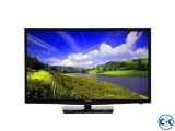 24 inch samsung H4003 LED TV WITH