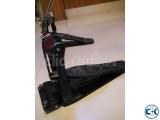 Iron cobra double pedal