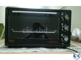 Dessini Multi function Oven 35 Liters.