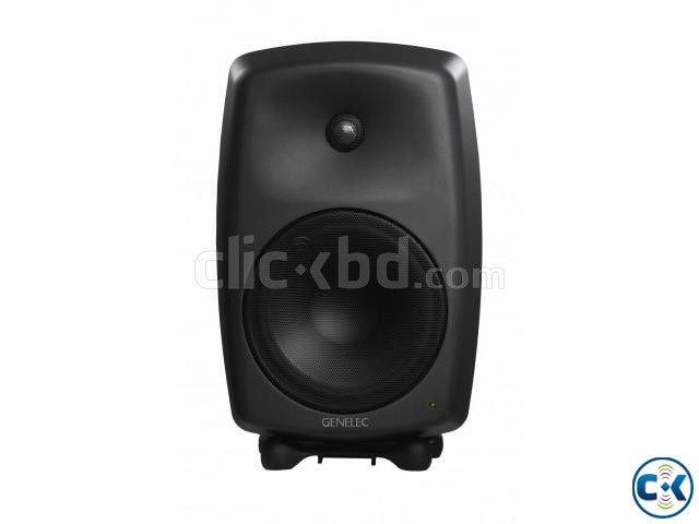 Genelec 8050 A studio Monitor | ClickBD large image 0