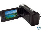 Sony Handycam With Built-in Projector HDR-PJ275