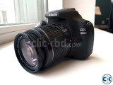 CANON DSLR EOS 1200D Camera