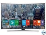 48 Inch Samsung J6300 Curved Smart LED TV