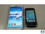 SAMSUNG GALAXY NOTE 2 32GB A690 One plus one offer