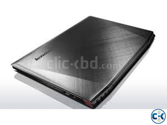 Lenovo Ideapad Y5070 i7 4GB Graphics Full HD With Win 8.1 | ClickBD large image 0