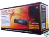 HP 85A Printer Black Toner Cartridge