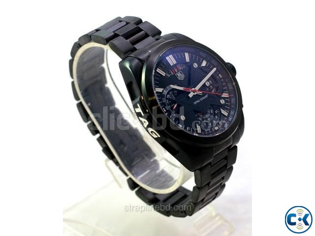 Tag heuer grand carrera bmw power limited edition 021 600 for Tag heuer grand carrera mercedes benz sls limited edition price