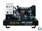 C.G.M Generator made in Italy