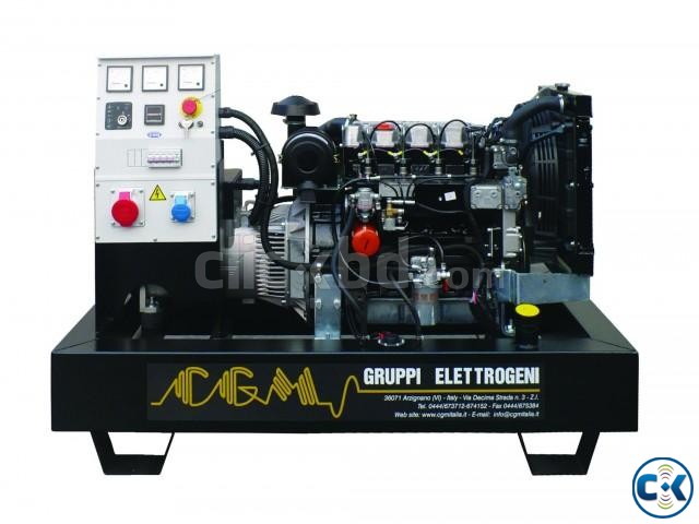 C.G.M Generator made in Italy | ClickBD large image 0