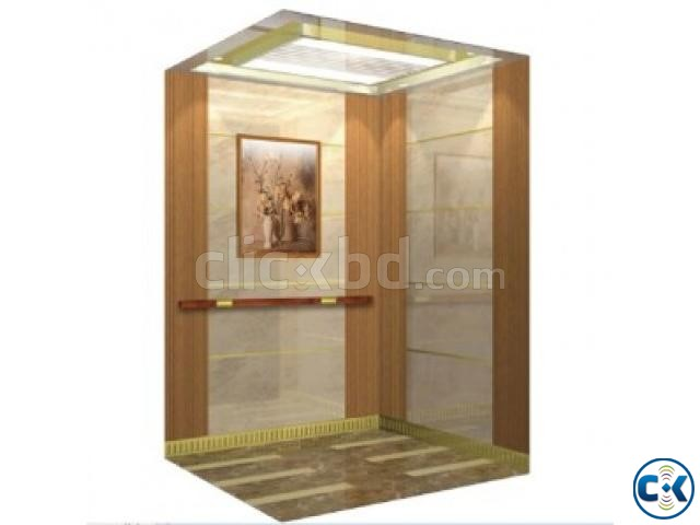 High Quality Passenger Elevator Lift | ClickBD large image 0