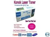 Konok Laser Toner