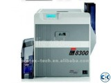 ID Card Printer XID 8300 Retransfer