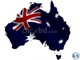 Immigrate to Australia with small investment