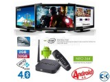 MINIX NEO Z64 INTEL 64-BIT Android 4.4.x TV BOX MINI PC KO
