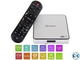 ZIDOO X6 Pro Android 5.1 Octa Core 3D 4K Media Player