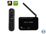 Z4 Android 5.1 TV Box - RK3368 64bit Octa Core Cortex A53