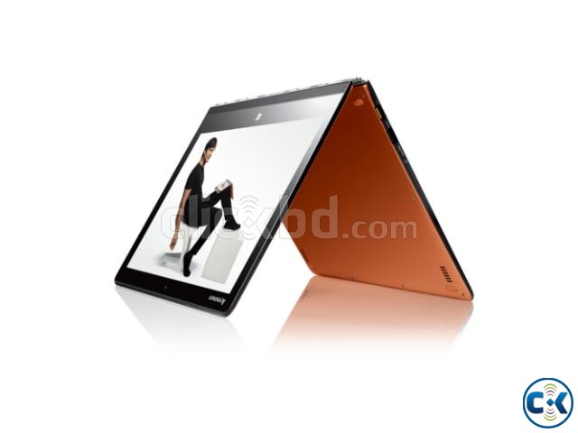 Lenovo Yoga 3 pro 5th Generation M | ClickBD large image 0