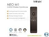 NEO M1 2.4GHz Wireless GyroMouse