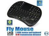 UKB500 2.4G Wireless Mini Keyboard mouse