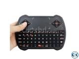V6 Multimedia Six-Axis Air Mouse mini Keyboard