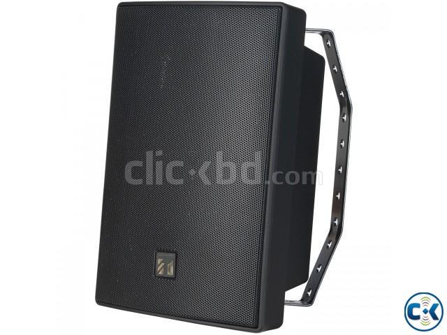 TOA WALL MOUNT BOX SPEAKER 30 Watt -XZSLIC | ClickBD large image 0