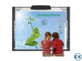 HITACHI -FX79E1 interactive board