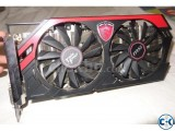 MSI GTX780 Twin Frozr 3GB fresh conditioned card for sale