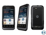 Brand New Motorola Defy Mini XT320 (See Inside) !!!